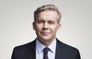 Seimo narys, Tėvynės sąjungos narys Audronius Ažubalis.