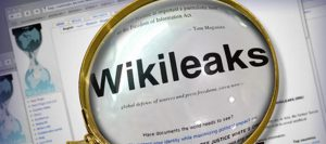 Wikileaks - Rusijos ruporas?