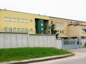 Lietuvos karinė žvalgyba ir kontržvalgyba. Slaptai.lt nuotr.