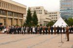 Kokių tik politinių intrigų nepasitaiko Lietuvos parlamente! Vytauto Visocko (Slaptai.lt) nuotr.