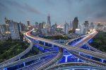 Kinijos keliai
