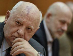 Michailas Gorbačiovas lietuviams asocijuojasi su 1991-ųjų sausio 13-osios žudynėmis.