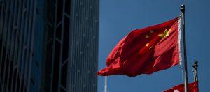 kinijos prekybos strategija