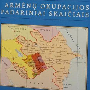 Karabacho okupacijos padariniai. Slaptai.lt