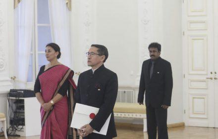 aptarti laisvosios prekybos politikos sistemą indijoje
