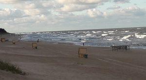 Baltijos jūra. Slaptai.lt nuotr.
