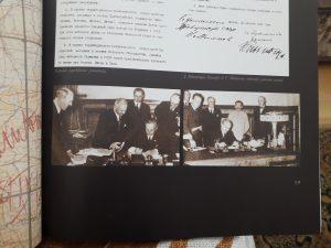 Molotovo - Ribentropo paktas