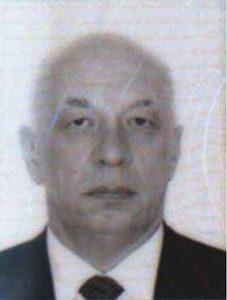 Igorius Jegorovičius Zaicevas. EPA - ELTA nuotr.
