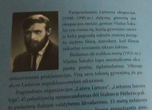 Vladas Šakalys