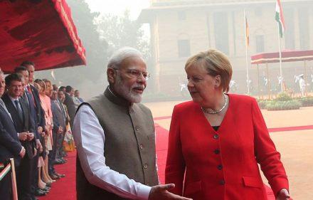 Indijos istorija