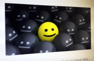 Kai aplink - vieni pesimistai