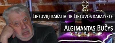 Lietuvių karaliai ir Lietuvos karalystė