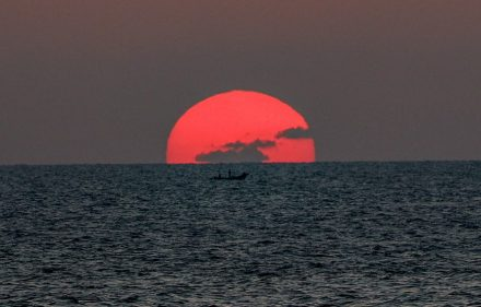 Viduržemio jūra. EPA - ELTA nuotr.