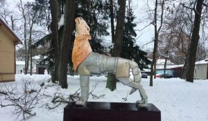 Vilnius pasipuoš 12 naujų meninių akcentų. Konkurso dalyvių vizualizacijos