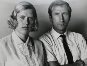 Dalia ir Vytautas Visockas