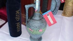 Azerbaidžanietiškas vynas Širvani
