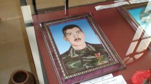 Jis irgi žuvo gindamas Azerbaidžano nepriklausomybę
