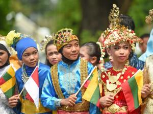 Vizitas Indonezijoje (1)
