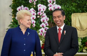 Vizitas Indonezijoje (10)