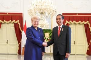 Vizitas Indonezijoje (4)
