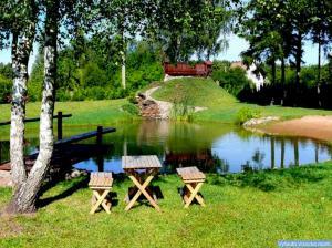 Loretos ir Valdo Juočepių sodyba Naujasodžio kaime, Molėtų rajonas1