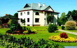Sodininko Gedimino Cijūnaičio sodyba Orališkių kaime, Molėtų rajonas