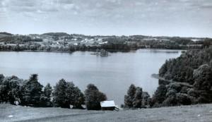 Asalnų ežeras
