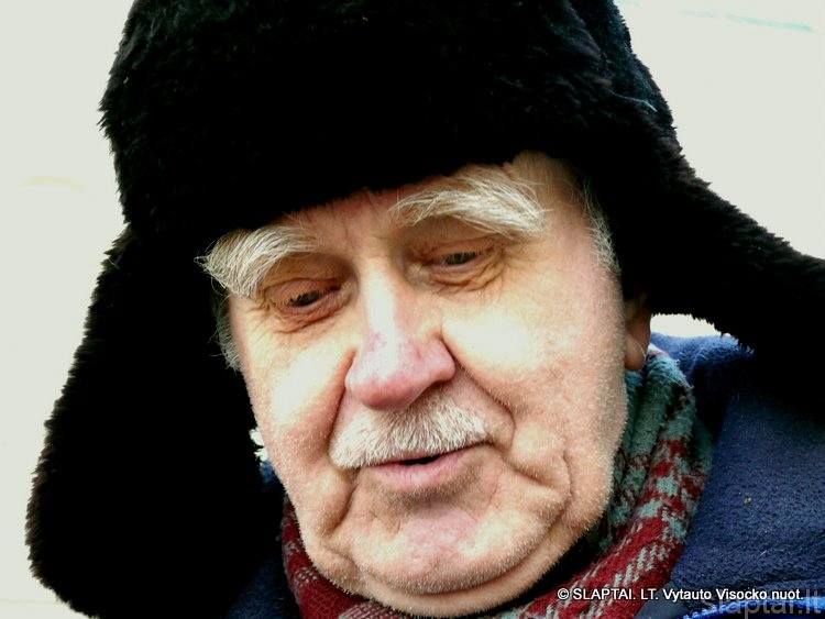 Lituanistas Ipolitas Ledas