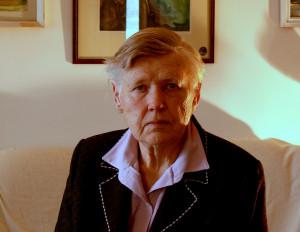Dalia Visockienė. 1942-2019 metai