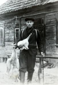 Mano senelis, Tėvo Tėvas