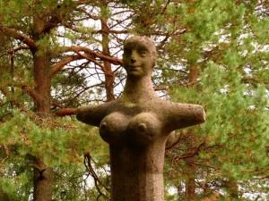 Vilnojos skulptūros (1)