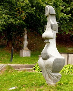 Vilnojos skulptūros (15)