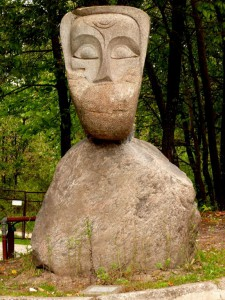 Vilnojos skulptūros (20)