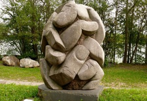 Vilnojos skulptūros (7)