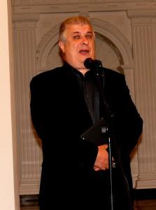 Doc. dr. Antanas Smetona, VU Filologijos f-to dekanas