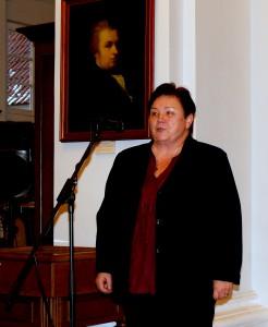 Prof. dr. Laima Grumadienė, LKI