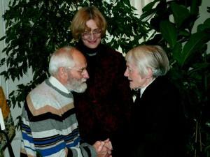 Danutei Krištopaitei jau įteikta Jono Basanavičiaus premija