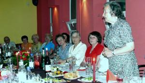 Kalba mokytoja Marytė Viselgaitė