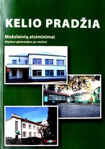 Knygos sudarytojas - Sigitas Jegelevičius