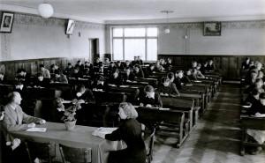 Laikome lietuvių kalbos ir literatūros egzaminą