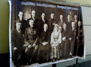 Muziejinė nuotrauka