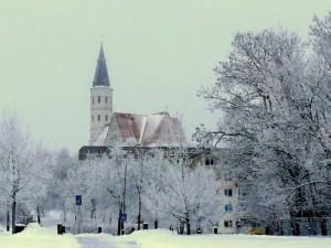 Šiaulių bažnyčia (2)