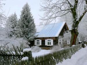 Kunigiškių kaimas (1)