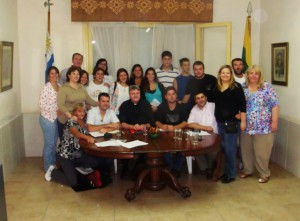 Lietuvos ambasada Argentinoje (4)