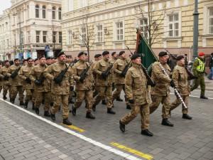 2016-ųjų lapkričio 23-ioji. Lietuvos kariuomenės diena (12)