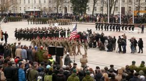 2016-ųjų lapkričio 23-ioji. Lietuvos kariuomenės diena (13)