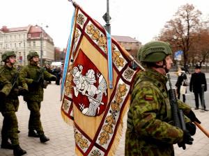 2016-ųjų lapkričio 23-ioji. Lietuvos kariuomenės diena (3)