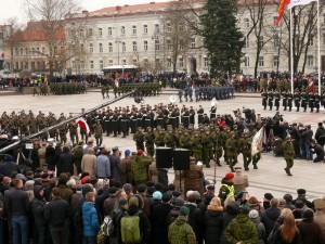 2016-ųjų lapkričio 23-ioji. Lietuvos kariuomenės diena (6)