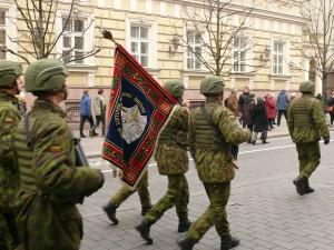 2016-ųjų lapkričio 23-ioji. Lietuvos kariuomenės diena (15)