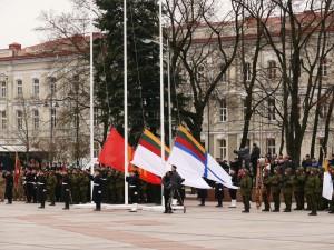 2016-ųjų lapkričio 23-ioji. Lietuvos kariuomenės diena (4)